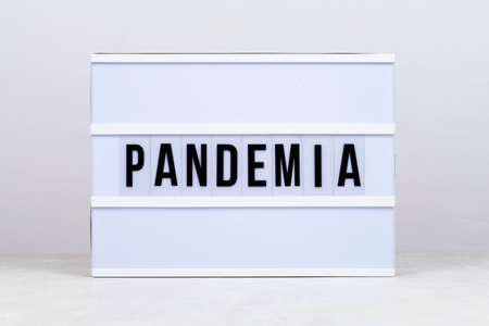 Stay home, stay safe, stop Coronavirus, stop pandemia