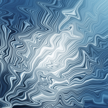 coroner: blue, radial, abstract background. undulating lines