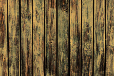 positioned: wooden background, vertically positioned boards