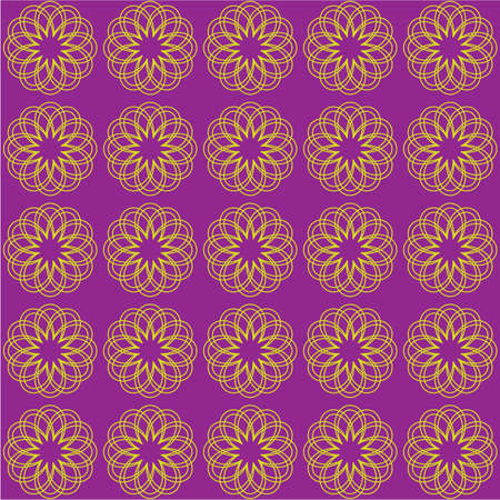 pop-art-pattern Vector