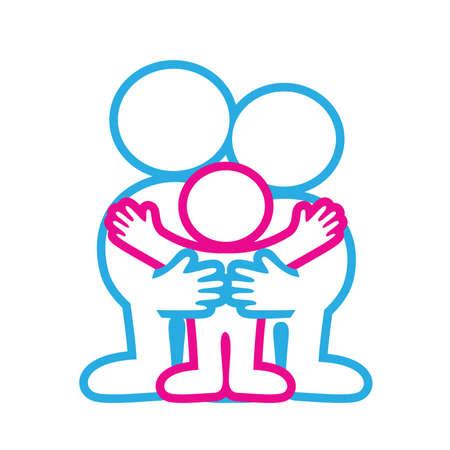 affections: sign - parental custody