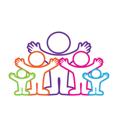 template-symbol - the family
