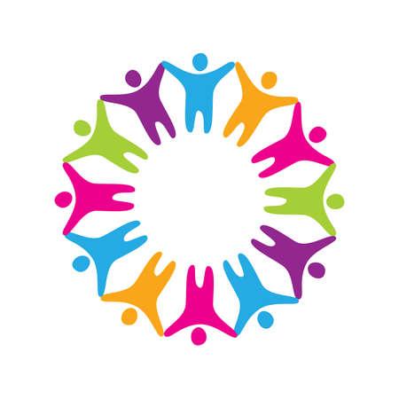 union symbol Vector