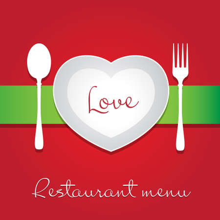 Restaurant Menu Card Design.  Stock Vector - 17249675
