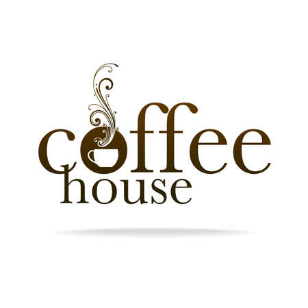 Coffee House - template  for coffee