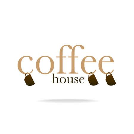 coffee house: Coffee House - template  for coffee