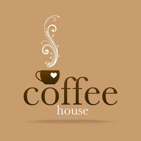 coffee: Coffee House - template  for coffee