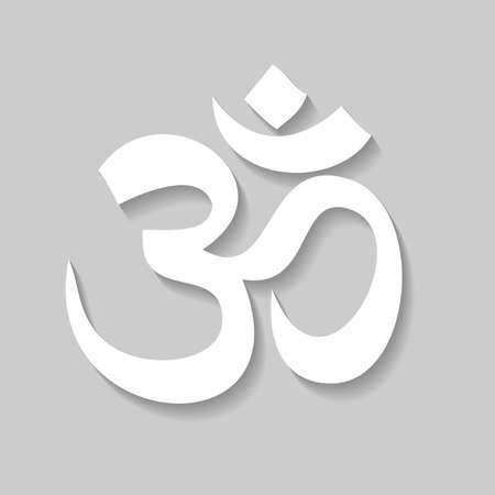 aum: Om - sign, symbol, icon