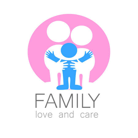 care: Family care . Love family.