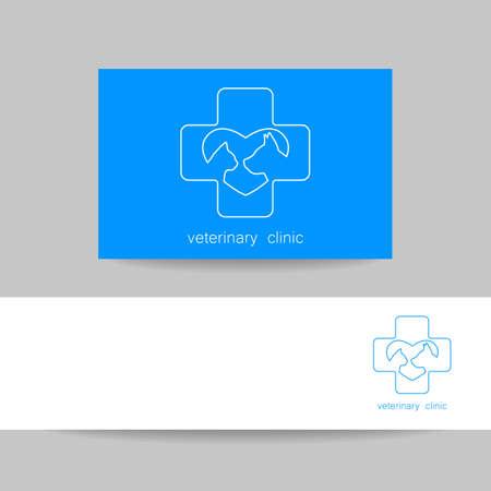 veterinary medicine: Veterinary medicine design template.