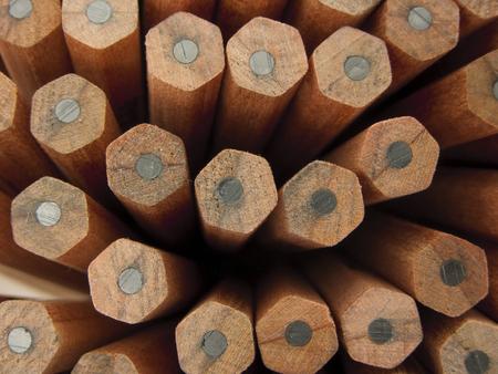 grafit: Graphite pencils