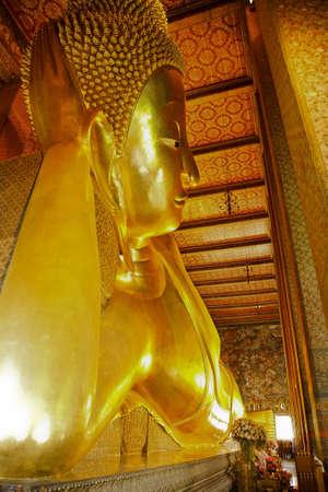 Wat Phra Kaew Bangkok of Thailand Stock Photo - 8107650