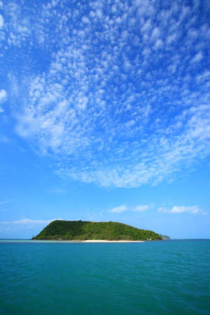 Sea in Thailand Stock Photo - 8392434