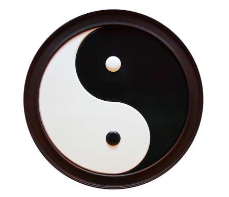 dao: Yin yang