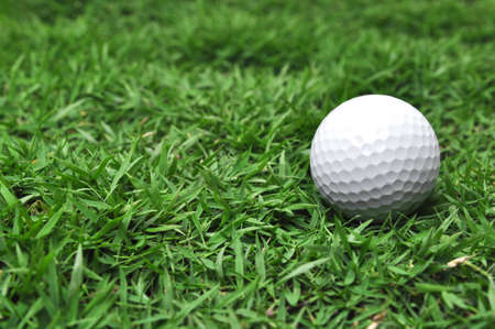 golf ball Stock Photo - 14642968