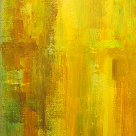 vibrant paintbrush: Textured Abstract Paint