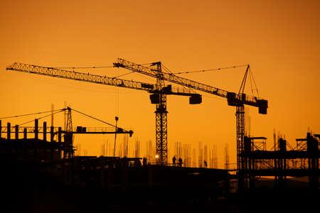 building site: Construction Site