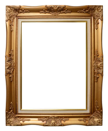 gold frame: Gold Frame