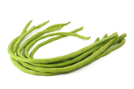Long beans Stock Photo - 18868034