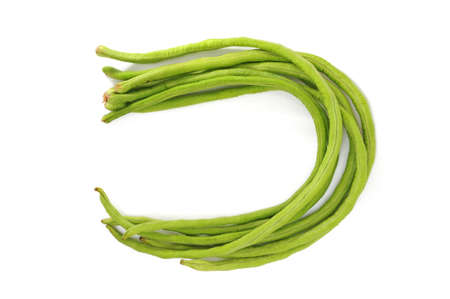 Long beans Stock Photo - 18867513