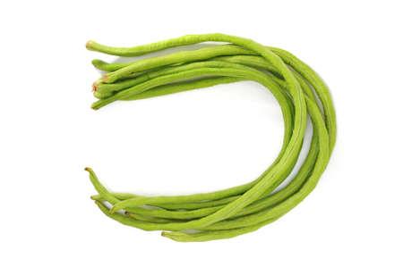 Long beans Stock Photo - 18867513