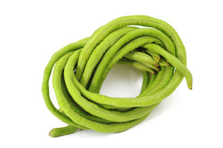 Long beans Stock Photo - 18867518