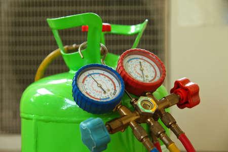 aire acondicionado: Reparaci?n de Aire Acondicionado