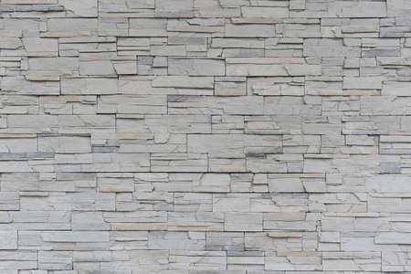 stack stone: Stone Wall Stock Photo