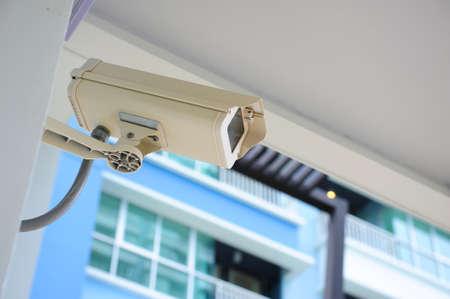 home safety: CCTV Security Surveillance Camera