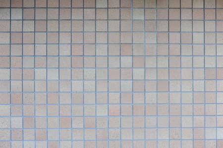 gun room: Terracotta tiles
