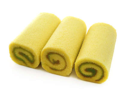 swiss roll photo