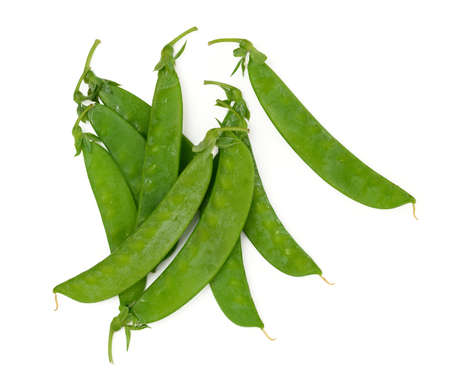 Fresh Sugar Peas