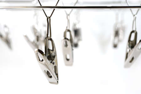 housewares: Stainless Steel Clothesline