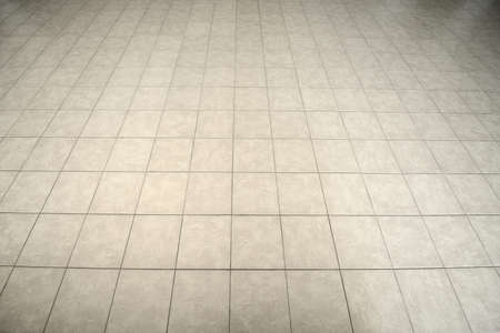 tiles floor: Gray tiled floor background