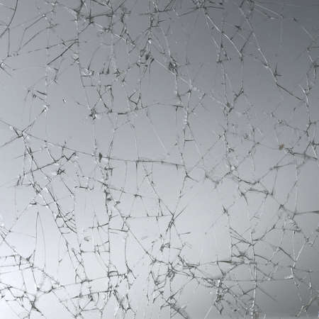 glass cracked: Vidrio agrietado
