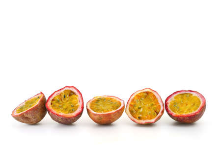 Passion Fruit Stok Fotoğraf
