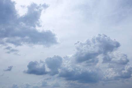 torrential: rain clouds
