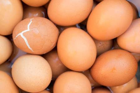 boiled: boiled egg