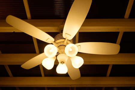 household fixture: Ceiling Fan