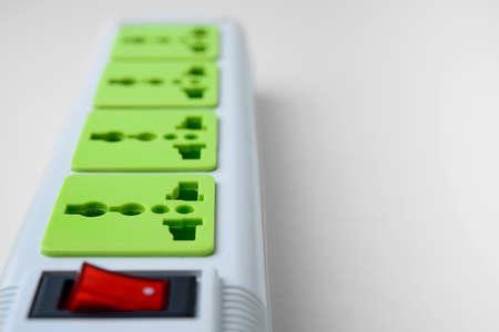 electric plug: electric plug multiple socket