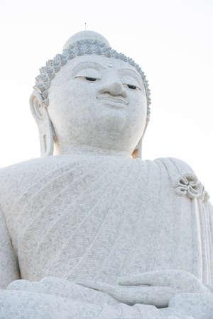 phuket province: Big buddha in Phuket, Thailand