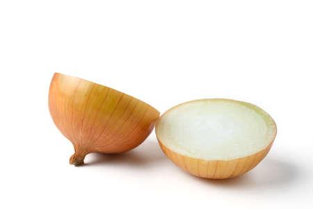 pealing: Onion