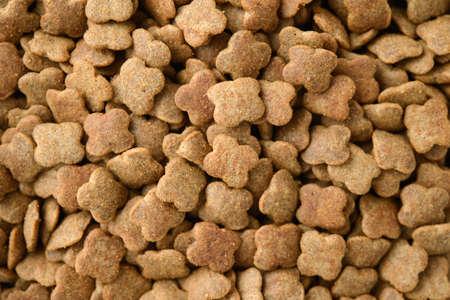 pet food: pet food background