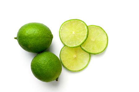 lime: lime Stock Photo
