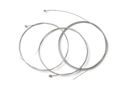 instrument cable: Guitar Strings