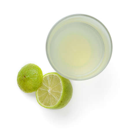 agua potable: lemonade