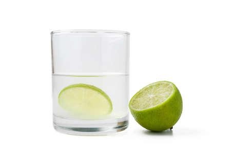 tomando agua: lemonade