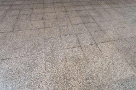 granite: old granite floor background
