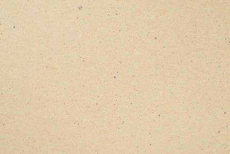 la texture du papier recyclé