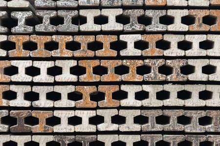 concrete: concrete stake